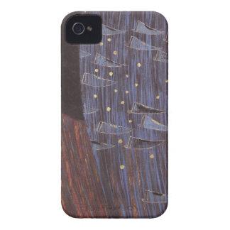 ブルースターアールヌーボー Case-Mate iPhone 4 ケース