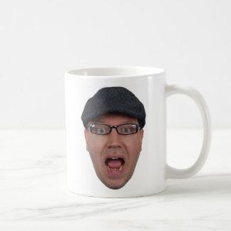 ブルースMug叔父さん コーヒーマグカップ