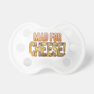 ブルーチーズのための不機嫌 おしゃぶり