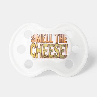 ブルーチーズをかいで下さい おしゃぶり