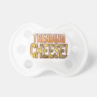 ブルーチーズを向くこと おしゃぶり