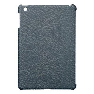 ブルーベリー革Pern iPad Miniケース