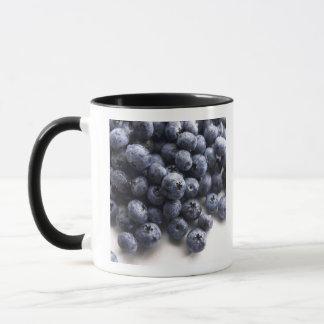 ブルーベリー2 マグカップ