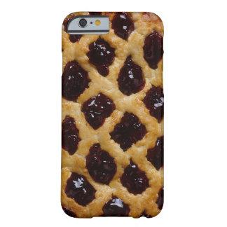 ブルーベリー・パイ BARELY THERE iPhone 6 ケース