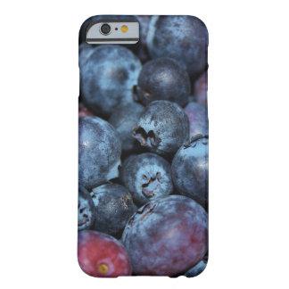 ブルーベリー BARELY THERE iPhone 6 ケース