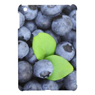 ブルーベリー iPad MINI カバー