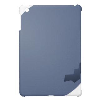 ブルーベリーSideway iPad Mini Case