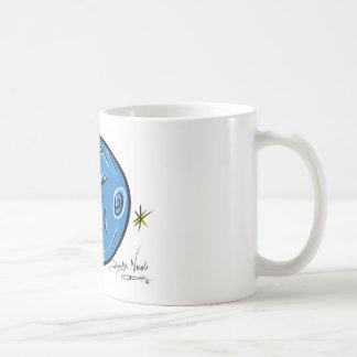 ブルームーン コーヒーマグカップ