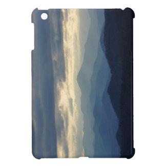 ブルーリッジ山脈の美しい iPad MINIカバー