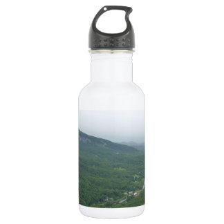 ブルーリッジ山脈の谷 ウォーターボトル