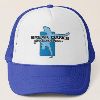 ブレイクダンス キャップ