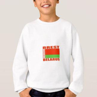 ブレスト、ベルラーシ スウェットシャツ