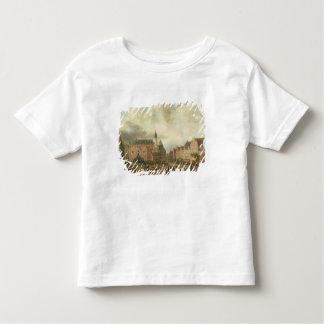 ブレダの平和の発表 トドラーTシャツ
