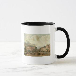 ブレダの平和の発表 マグカップ