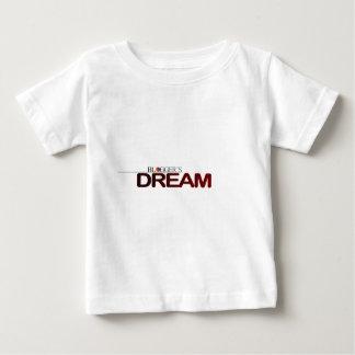 ブロガーの夢 ベビーTシャツ