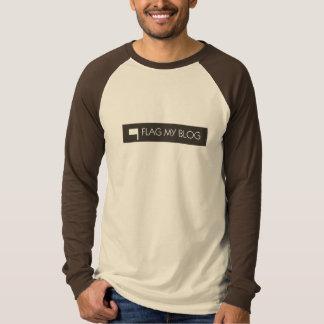ブログのワイシャツ Tシャツ