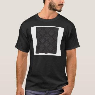 ブロケード Tシャツ