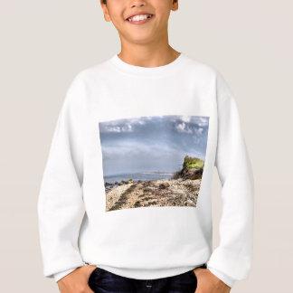 ブロック島 スウェットシャツ