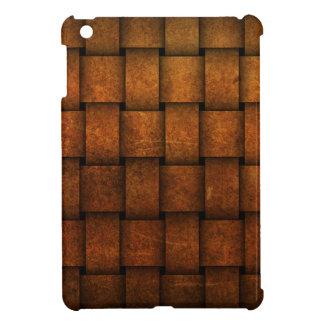 ブロックn正方形 iPad mini カバー