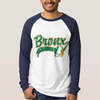ブロンクスのアイルランド語 Tシャツ