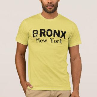 ブロンクスのニューヨークのTシャツ Tシャツ