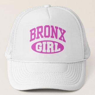 ブロンクスの女の子 キャップ