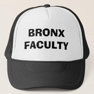 ブロンクスの能力 キャップ