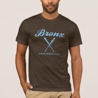 ブロンクスの野球 Tシャツ