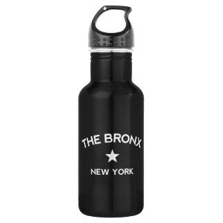 ブロンクスニューヨーク ウォーターボトル