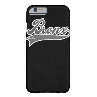 ブロンクスニューヨーク BARELY THERE iPhone 6 ケース