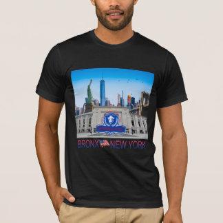 ブロンクスニューヨーク Tシャツ