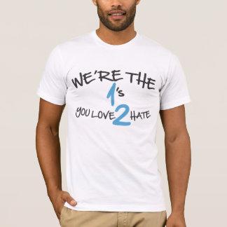 ブロンクス科学2012年 Tシャツ