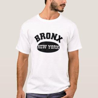 ブロンクス、ニューヨーク Tシャツ