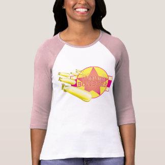ブロンドの爆撃機 Tシャツ