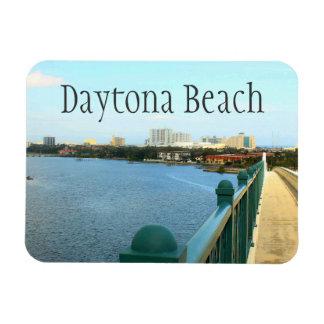 ブロードウェイ橋磁石からのDaytona Beach マグネット