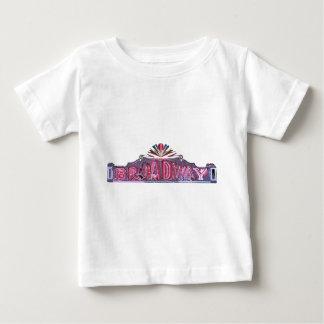 ブロードウェイ! ベビーTシャツ