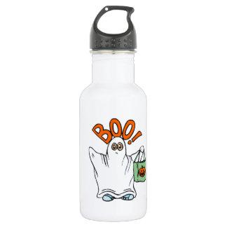 ブーイングの幽霊 ウォーターボトル