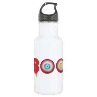ブーイング ウォーターボトル