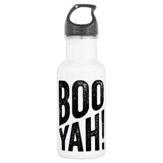 ブーイングYah! ウォーターボトル