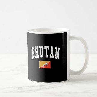 ブータン コーヒーマグカップ