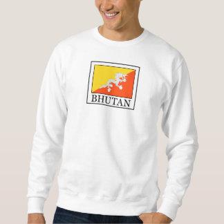 ブータン スウェットシャツ