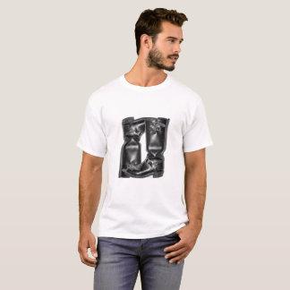 ブーツ69 Tシャツ