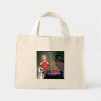 ブードゥーのバッグ ミニトートバッグ