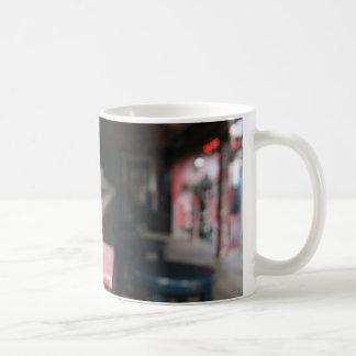 ブードゥーのラウンジのマグ コーヒーマグカップ