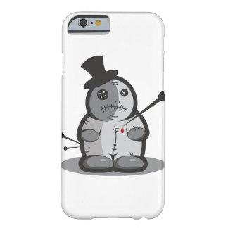 ブードゥーの人形のIphoneの場合 Barely There iPhone 6 ケース