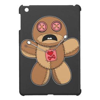 ブードゥーの人形 iPad MINI CASE