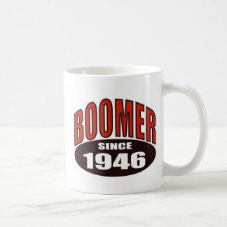 ブーマー1946年 コーヒーマグカップ