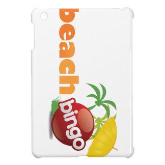 ブームのビーチのビンゴのギア iPad MINIケース