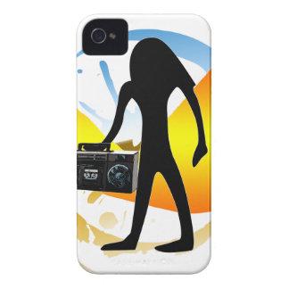 ブームはエジプト人好み、 Case-Mate iPhone 4 ケース