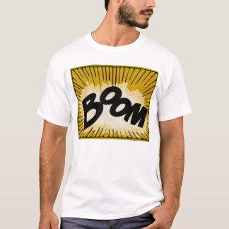 ブーム Tシャツ